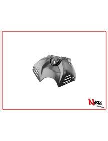 CARD0828 - copertura Serbatoio e chiave avviamento In Carbonio