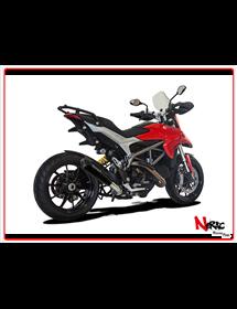 Terminale Evoxtreme Black Hp Corse Ducati Hyperstrada 821