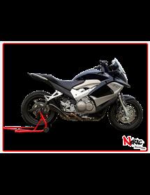 Terminale Hydroform Black Hp Corse Honda CrossRunner 2011/2014