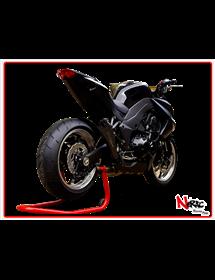Terminali Hydroform Black Hp Corse Kawasaki Z1000-SX 2010/2017