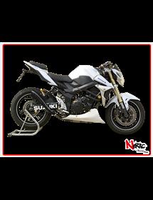 Terminale Hydroform Black Hp Corse Suzuki GSR 750 11/16