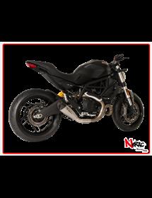 Terminale Evoxtreme 260 Satin Hp Corse Ducati Monster 797