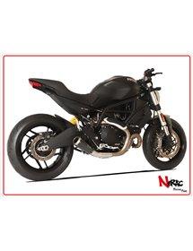 Terminale GP07 Black Hp Corse Ducati Monster 797