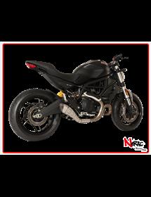 Terminale Hydroform Classic Satin Hp Corse Ducati Monster 797