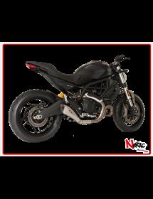 Terminale Hydroform  Satin Hp Corse Ducati Monster 797