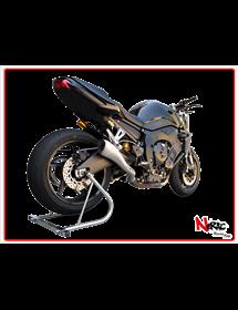 Terminale hydroform satin Hp Corse Yamaha FZ1 06/15