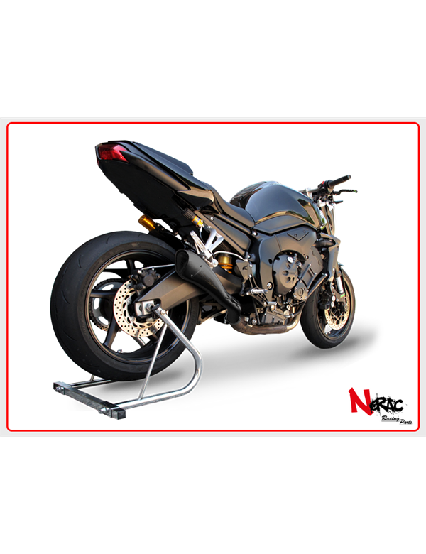 Terminale hydroform Black Hp Corse Yamaha FZ1 06/15