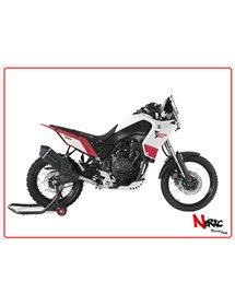 Terminale SPS Carbon Short Black Hp Corse Yamaha Tenere 700