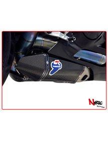 Coppia Silenziatori Carbonio Titanio Racing Termignoni Ducati Panigale 899 / 959 / 1199 / 1299