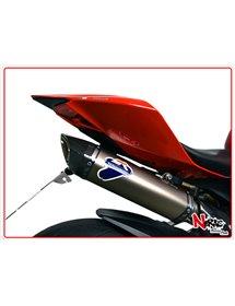Sistema Completo Force Racing Termignoni Ducati Panigale 1199 / 1299 12-18