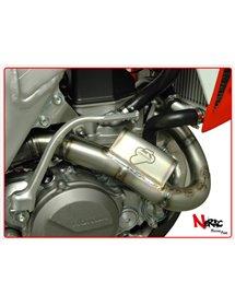Silenziatori Relevance C Racing Termignoni Honda CRF 450 R 15-16