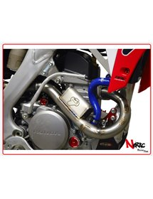 Collettore Racing Termignoni Honda CRF 250 R 15-17