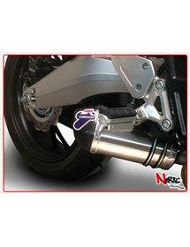 Silenziatore relevance Omologato Termignoni Honda CB 650 14/18