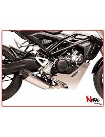 Scarico Completo Force Omologato termignoni Honda CB 125 18/20
