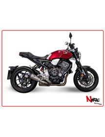 Silenziatore Relevance Conico Racing Termignoni Honda CB 1000 R 19-20