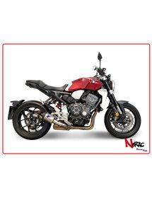 Silenziatore Relevance D70 Racing Termignoni Honda CB 1000 R 19-20