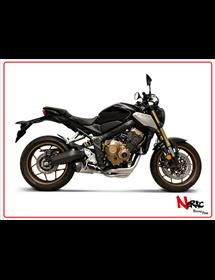 Scarico Completo Relevance Conico Racing Termignoni Honda CB 650 18-21