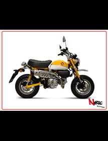 Scarico completo racing Termignoni Honda Monkey 125 18/20
