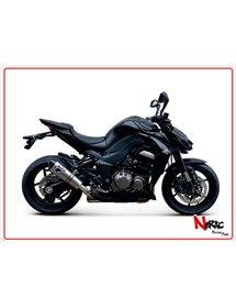 Silenziatore Conico Omologato Termignoni Kawasaki Z1000 10-14