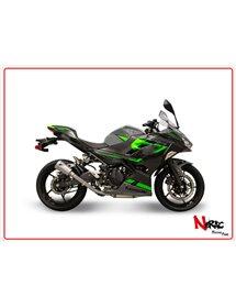 Silenziatore GP2R – R Racing Termignoni Kawasaki Ninja 400 19-20