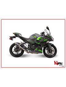 Silenziatore GP-Classic Racing Termignoni Kawasaki Ninja 400 18-20