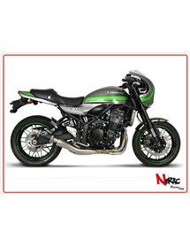 Silenziatore Relevance D70 Racing Termignoni Kawasaki Z900 RS 19-20