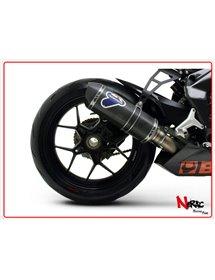 Silenziatore Relevance Racing Termignoni MV Agusta F3 675 12-20