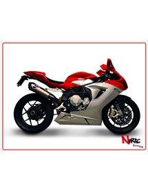Silenziatore Relvance Racing Termignoni MV Agusta F3 675 /  F3 800 12-20