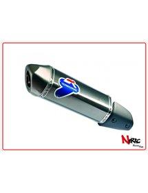 Silenziatore omologato Relevance Termignoni Gilera / Aprilia SR Max 125 / Derbi / Piaggio