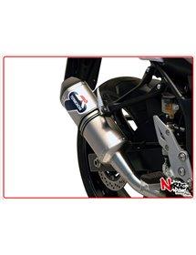 Silenziatore Relevance Carbonio Omologato Termignoni  Suzuki GSR 750 11-19
