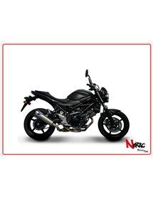 Silenziatore Relevance Termignoni Suzuki SV650 16-19