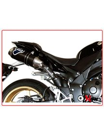 Scarico Completo Racing Termignoni Yamaha R1 09-11