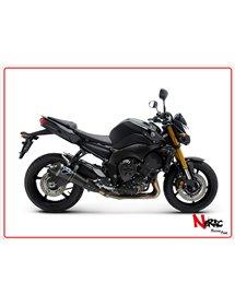 Scarico Conico Omologato Termignoni Yamaha FZ8 10-16