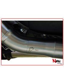 Scarico Completo Racing Termignoni Yamaha TMAX 530 12-16