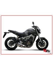 Scarico completo Omologato Termignoni Yamaha MT 09 Tracer / MT09 14-20