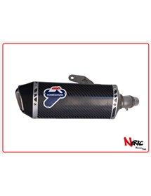 Silenziatore Force Racing Termignoni Yamaha MT03/R25/YZF R3 19-20
