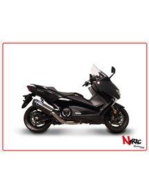 Scarico Completo Carbonio Omologato Termignoni Yamaha TMAX 530 17-19