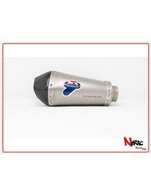 Scarico Relevance Conico Racing Termignoni Yamaha R6 19-20