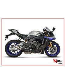 Scarico GP2R-R Racing Termignoni Yamaha R1 15-20
