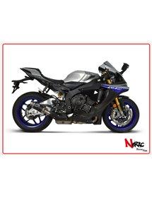 Scarico GP Classic Racing Termignoni Yamaha R1 15-20