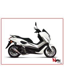 Scarico Completo Titanio Racing Termignoni Yamaha N-MAX 125/155 19-20