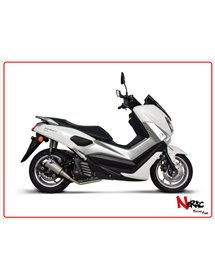 Scarico Completo Inox Racing Termignoni Yamaha N-MAX 125/155 19-20