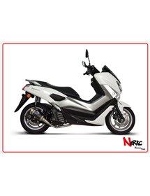 Scarico Completo Racing Termignoni Yamaha N-MAX 125/155 19-20