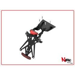 KTARHO110A1 - Kit Portatarga Regolabile