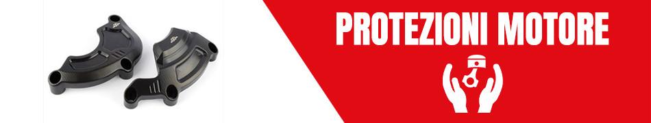 Protezioni Motore