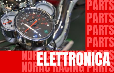 Elettronica moto